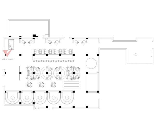 上海纽尔建筑装饰设计工程有限公司